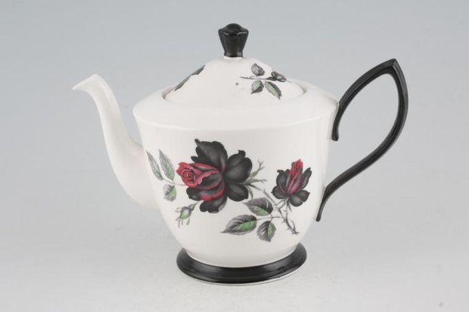Royal Albert Masquerade Teapot Small / Floral