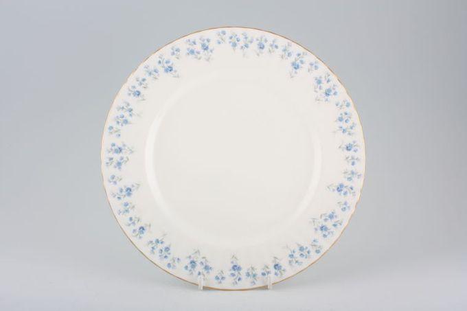 """Royal Albert Memory Lane Dinner Plate 10 1/2"""""""