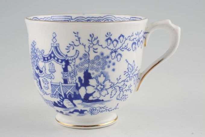 Royal Albert Mikado Teacup 3 1/4 x 2 3/4""