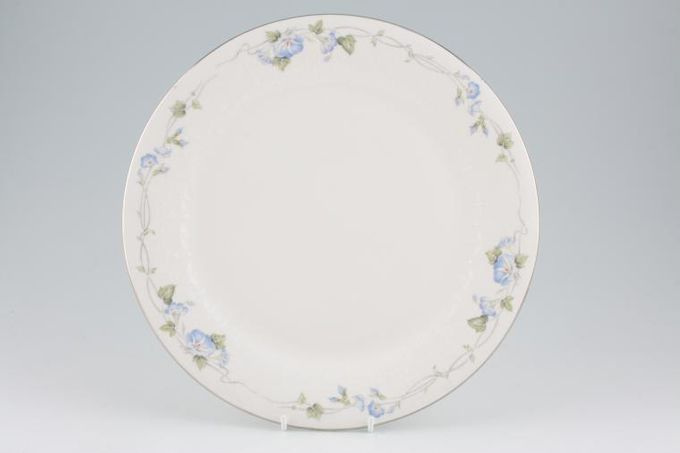 """Royal Albert Morning Flower Dinner Plate 10 1/2"""""""