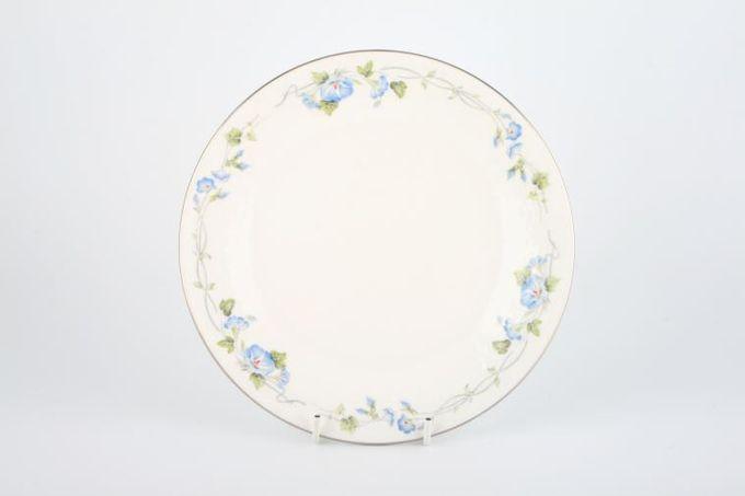"""Royal Albert Morning Flower Starter / Salad / Dessert Plate 8"""""""