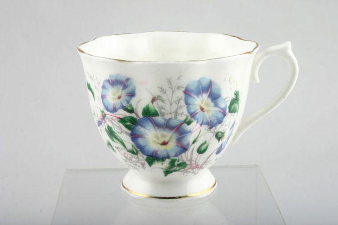 "Royal Albert Morning Glory - Friendship Series Teacup 3 1/4 x 2 3/4"""