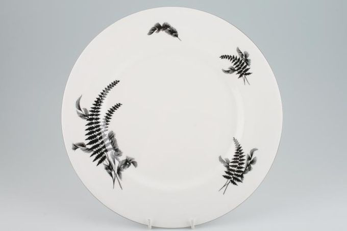 """Royal Albert Night And Day Dinner Plate 10 1/4"""""""