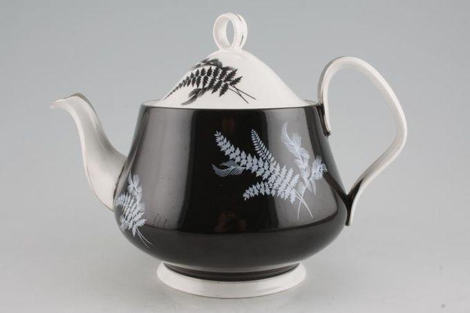 Royal Albert Night And Day Teapot 2pt