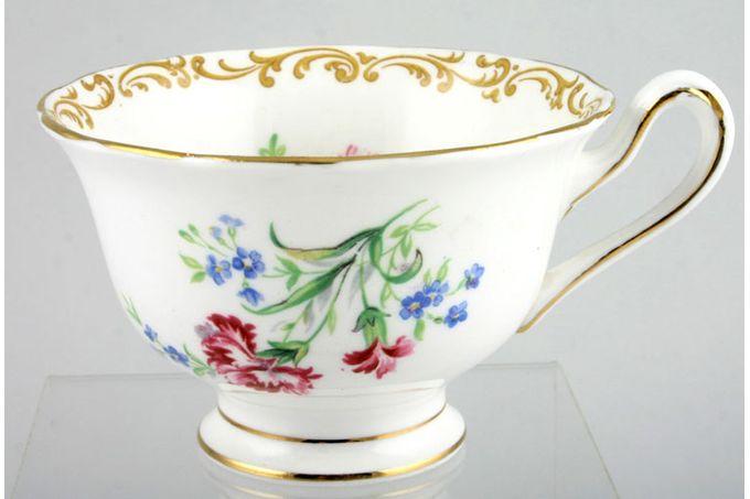 """Royal Albert Nosegay Teacup 3 3/4 x 2 1/2"""""""