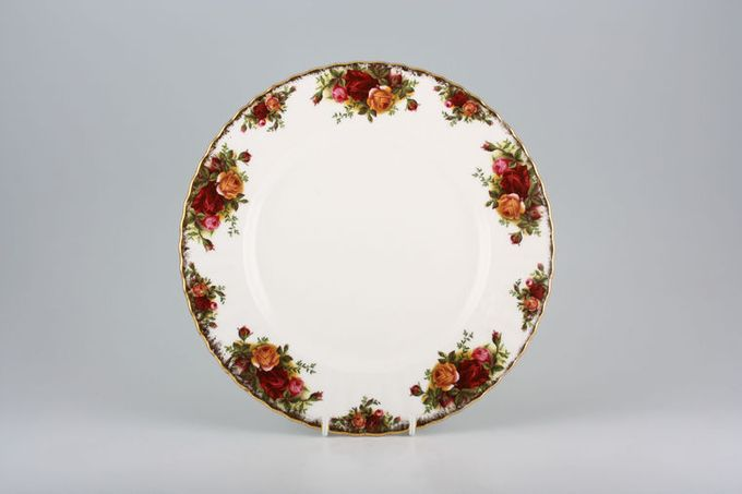 """Royal Albert Old Country Roses - Made in England Tea / Side / Bread & Butter Plate 7"""""""
