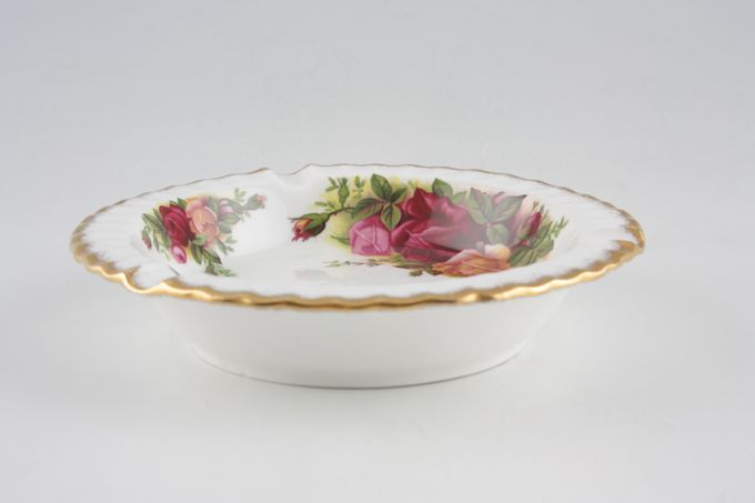 Royal Albert Old Country Roses - Made in England Ashtray