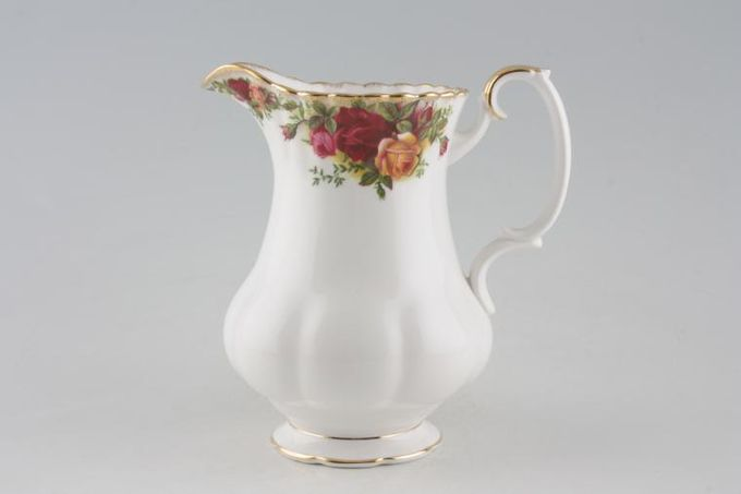 Royal Albert Old Country Roses - Made in England Jug 1pt