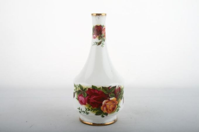 """Royal Albert Old Country Roses - Made in England Vase 5"""""""