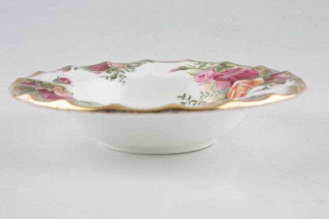 Royal Albert Old Country Roses - Made in England Dish (Giftware) Sweet Dish, Round 4 3/4""