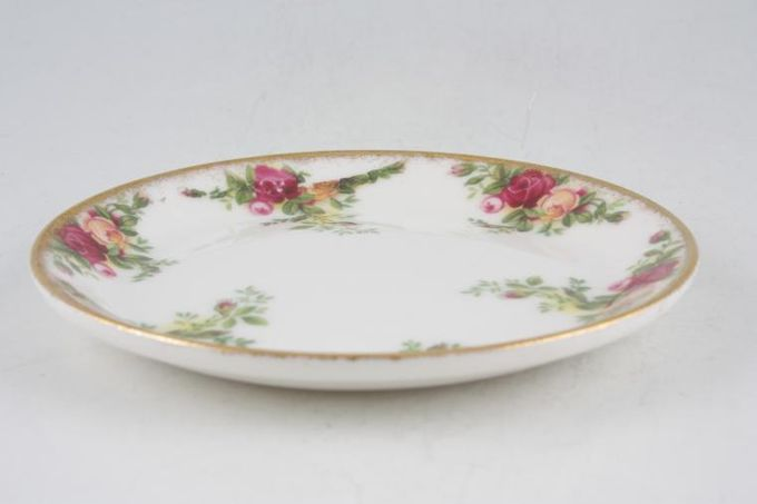 Royal Albert Old Country Roses - Made in England Coaster Smooth 4 7/8""