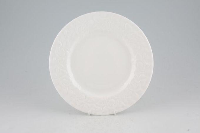 "Royal Albert Old English Garden Starter / Salad / Dessert Plate 8 1/4"""