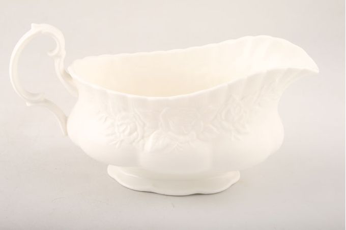 Royal Albert Old English Garden Sauce Boat