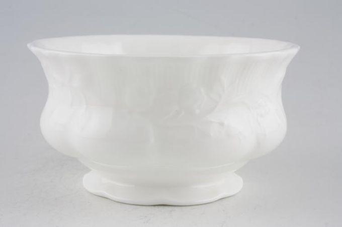 """Royal Albert Old English Garden Sugar Bowl - Open (Tea) 4 1/4"""""""