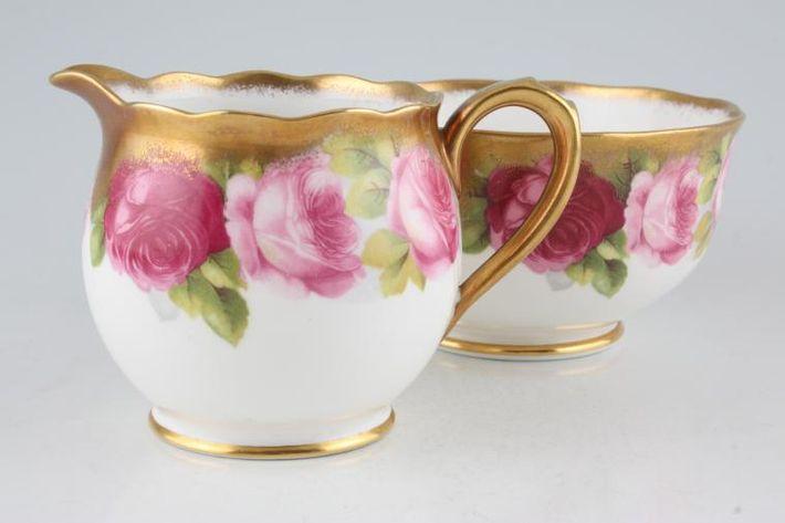 Royal Albert Old English Rose - Old Style