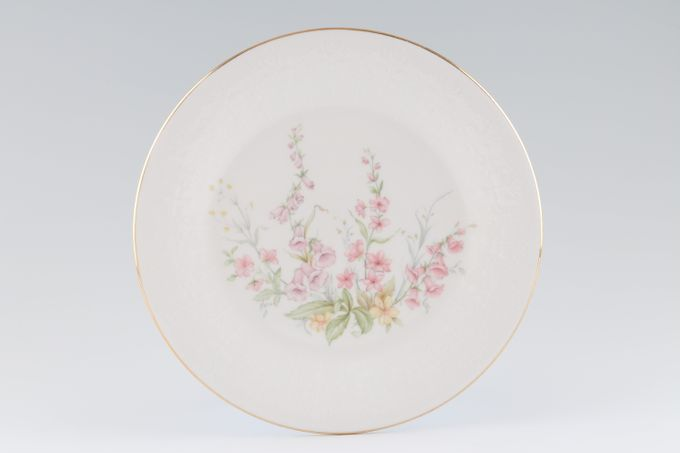 "Royal Albert Parkland - For All Seasons Starter / Salad / Dessert Plate 8 1/8"""