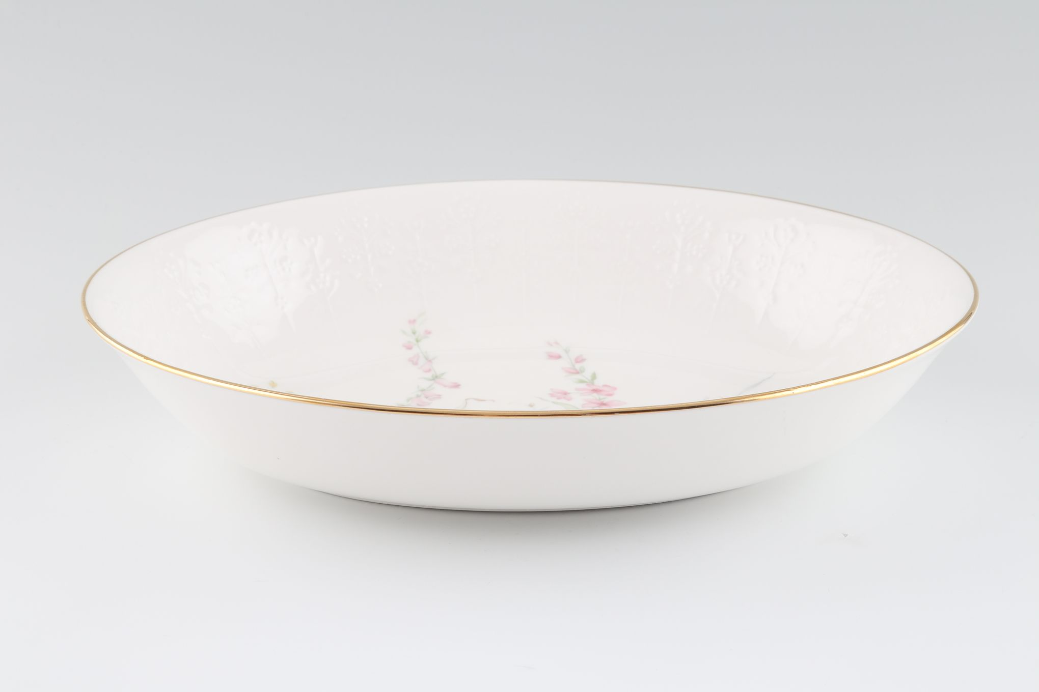 "Royal Albert Parkland - For All Seasons Vegetable Dish (Open) 9 3/4"" thumb 1"