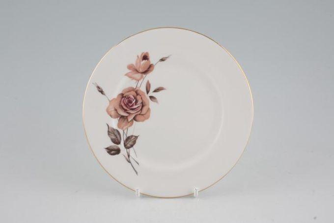 "Royal Albert Prelude Tea / Side / Bread & Butter Plate 6 1/4"""