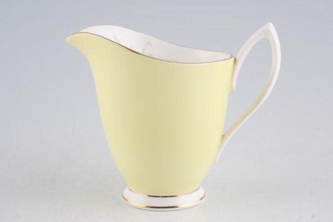 Royal Albert Primrose Cream Jug 1/4pt