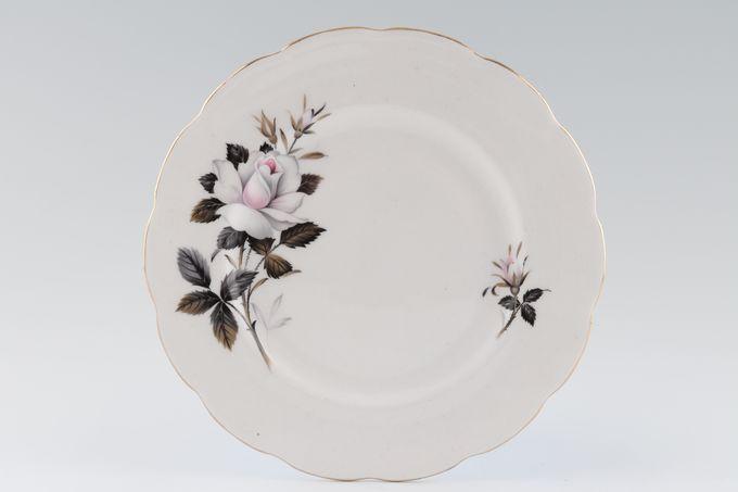 """Royal Albert Queens Messenger Tea / Side / Bread & Butter Plate 7 1/4"""""""