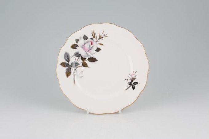 """Royal Albert Queens Messenger Tea / Side / Bread & Butter Plate 6 1/4"""""""