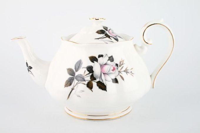Royal Albert Queens Messenger Teapot 2 1/4pt