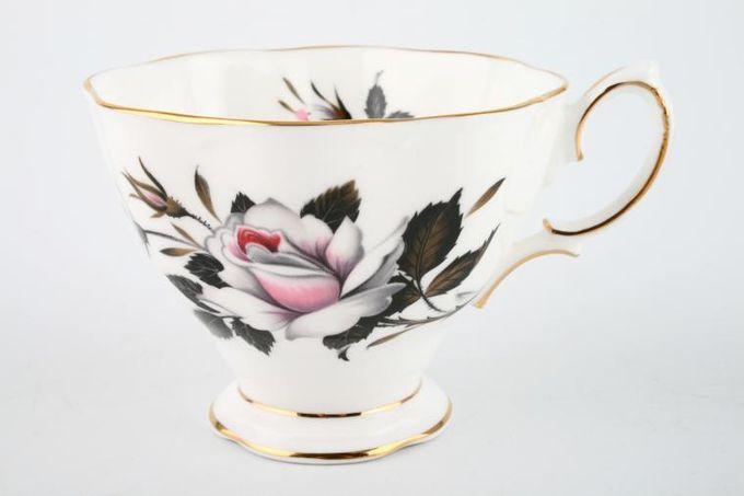 """Royal Albert Queens Messenger Teacup 3 1/2 x 2 3/4"""""""