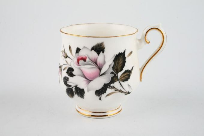 "Royal Albert Queens Messenger Coffee Cup 2 3/8 x 2 5/8"""
