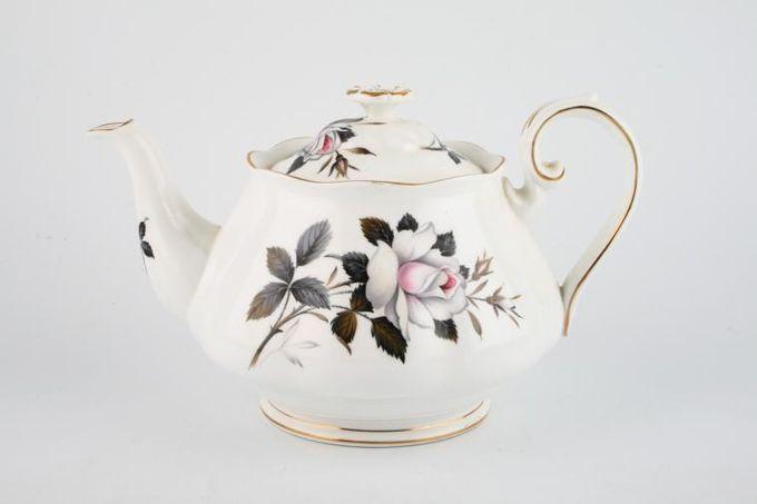 Royal Albert Queens Messenger Teapot 1 1/4pt