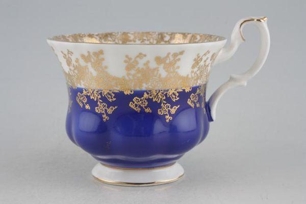 Royal Albert Regal Series - Blue
