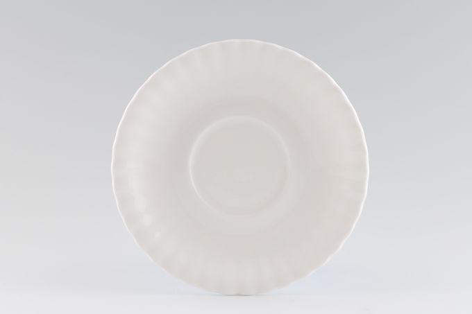 "Royal Albert Reverie Soup Cup Saucer 6 1/4"""