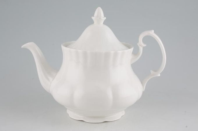Royal Albert Reverie Teapot Large 2 1/2pt