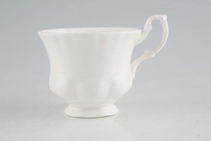 "Royal Albert Reverie Teacup 3 1/2 x 2 3/4"""