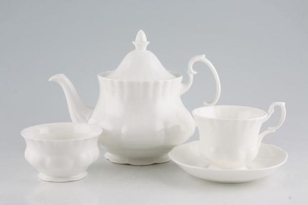 Royal Albert Reverie