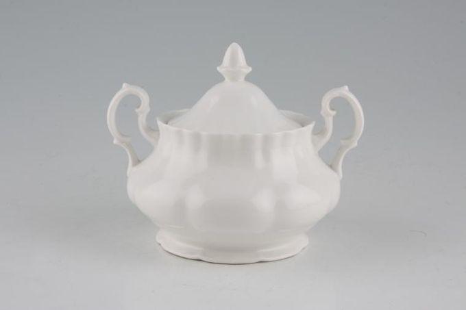 Royal Albert Reverie Sugar Bowl - Lidded (Tea)