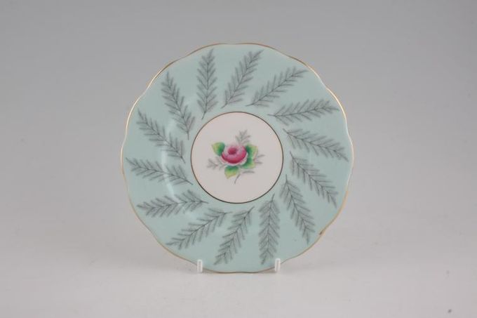 """Royal Albert Rosamund Tea / Side / Bread & Butter Plate 6 3/8"""""""