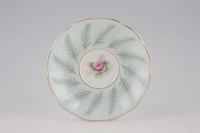 """Royal Albert Rosamund Tea Saucer 5 5/8"""""""