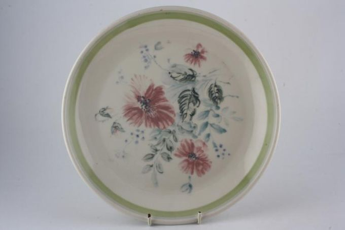 """Royal Albert Rougefield Dinner Plate Seconds - Pale 10 1/4"""""""