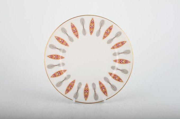 "Royal Albert Safari Tea / Side / Bread & Butter Plate 6 1/2"""