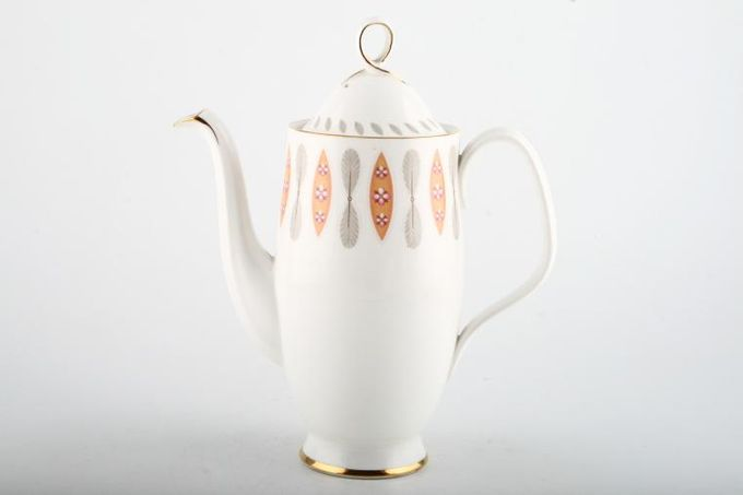 Royal Albert Safari Coffee Pot 1 1/2pt