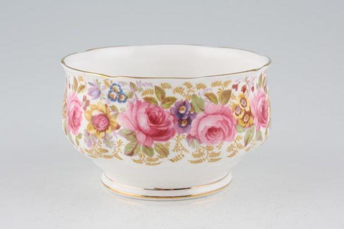 """Royal Albert Serena Sugar Bowl - Open (Tea) 4"""""""