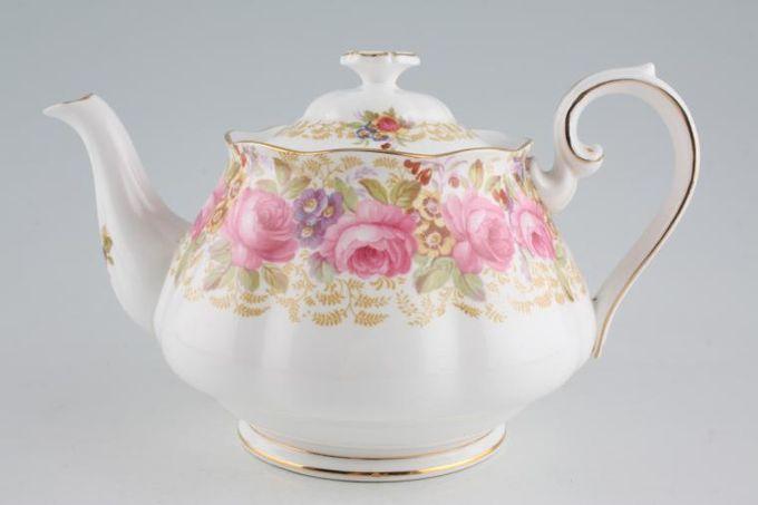 Royal Albert Serena Teapot 1 1/2pt