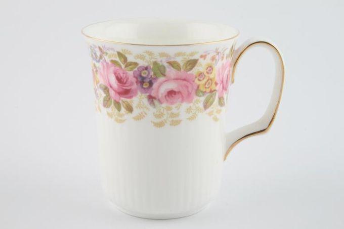 "Royal Albert Serena Mug 3 1/4 x 3 3/4"""