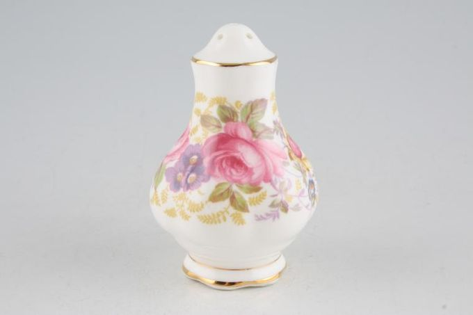 Royal Albert Serena Salt Pot 5 holes