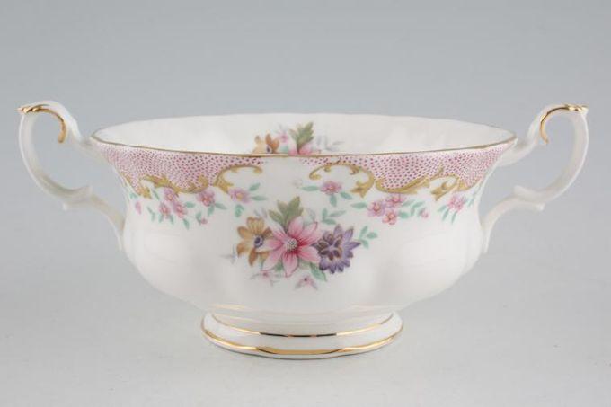 Royal Albert Serenity Soup Cup