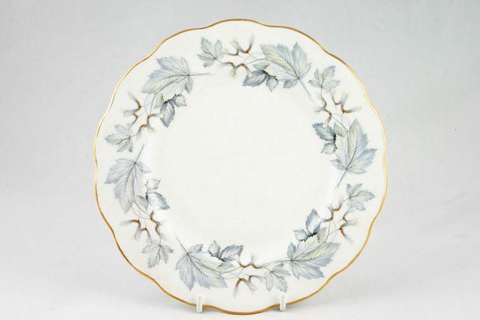 """Royal Albert Silver Maple Tea / Side / Bread & Butter Plate 6 3/8"""""""