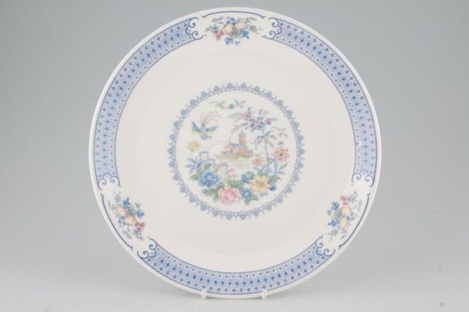 Royal Albert Songbird Dinner Plate 10 1/2""