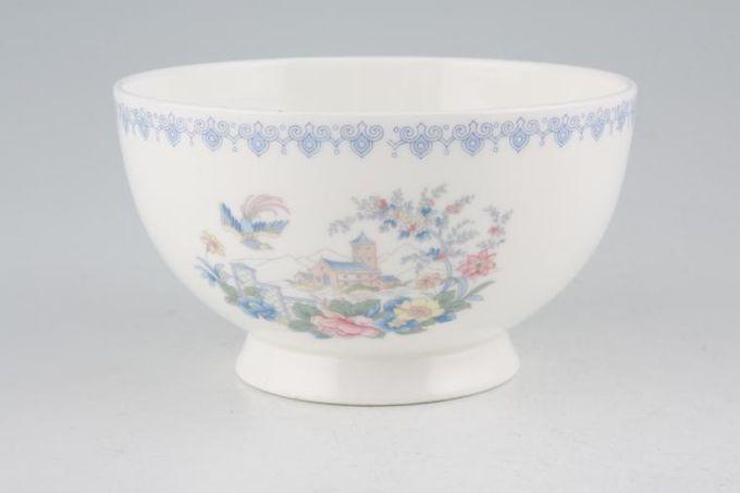 """Royal Albert Songbird Sugar Bowl - Open (Tea) 4 1/4"""""""