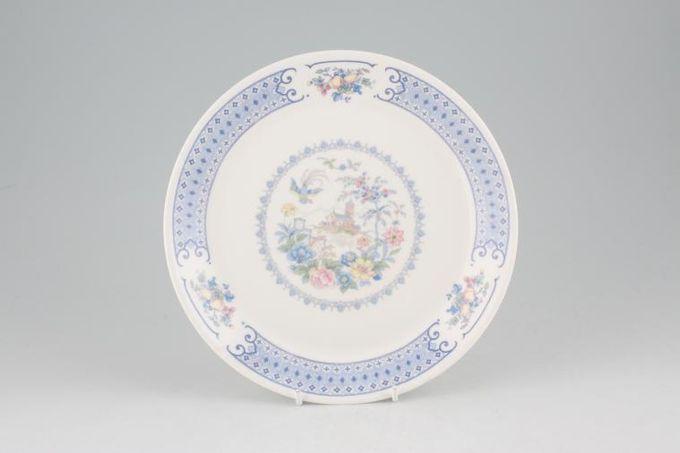 """Royal Albert Songbird Starter / Salad / Dessert Plate 8"""""""