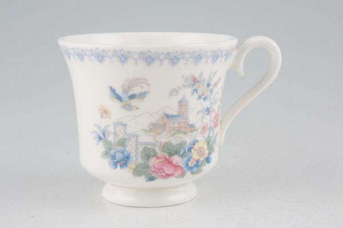 Royal Albert Songbird Coffee Cup 3 x 2 5/8""